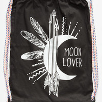 Moon Child Cinch Bag | Cinch Sacks