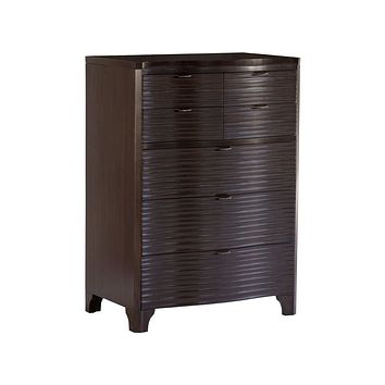 Brownstone Furniture Townsend Highboy