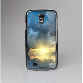 The Calm Ocean Sunset Skin-Sert Case for the Samsung Galaxy S4