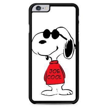 Snoopy Joe Cool iPhone 6 Plus / 6s Plus Case