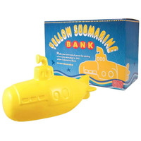 Yellow Submarine Bank