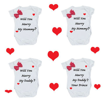 Godmother etc1 x bodysuit or 1 x T-shirt or 2 x white bibs or DESIGN YOUR OWN