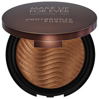 Pro Bronze Fusion - MAKE UP FOR EVER | Sephora