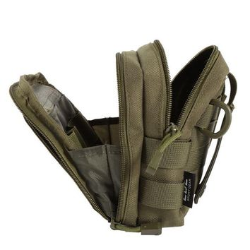 Sports gym bag 600D Waterproof Military Sport Bag Utility Travel Bag Hiking Outdoor Pouch Sports Climbing Bag Tactical Hiking Backpack Molle KO_5_1