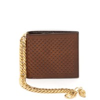 Skull Chain Wallet Alexander McQueen | Leather Good | Bags And Leather Goods |