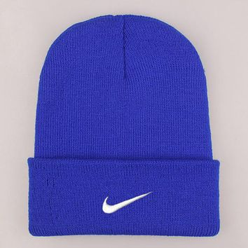 Nike Fashion Edgy Winter Beanies Knit Hat Cap-9