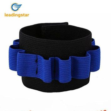 LeadingStar Bullet Dart Ammo Storage Wrist Belt Rubber Band Strap for Nerf N-strike Blaster toy Gun Accessories zk30