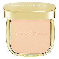DOLCE&GABBANA The Foundation Perfect Finish Powder Foundation (0.53 oz