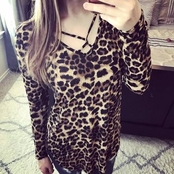Wild And Free Top