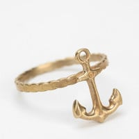 Bing Bang Anchor Ring
