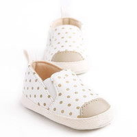 Pitter Patter Infant Loafers