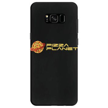 Pizza Planet Samsung Galaxy S8