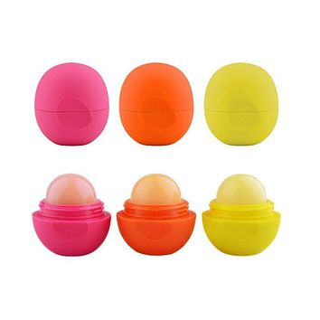 Lip Balm - Portable Smooth Organic Lipstick