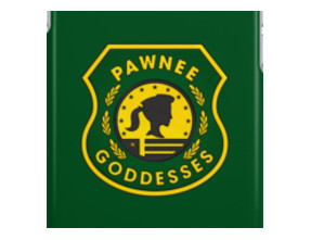 The Pawnee Goddesses