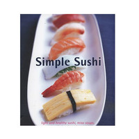 Sushi Party Cookbook