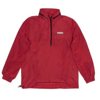 ONETOW Control Sector - Solar Anorak - Red