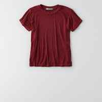 DON'T ASK WHY RIBBED BABY T-SHIRT