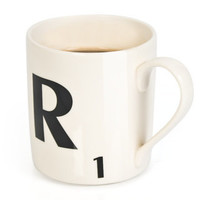 Scrabble Mugs - buy at Firebox.com