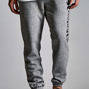 Hurley Getaway Fleece Jogger Pants - Mens Pants