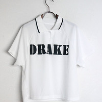 Polo shirt - Drake - T-shirts & Tanks - Women - Modekungen