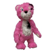 Breaking Bad 18-Inch Pink Teddy Bear - Mezco Toyz - Breaking Bad - Plush at Entertainment Earth