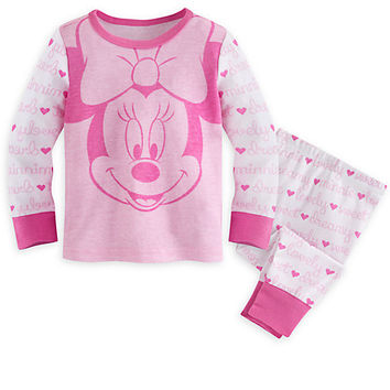 Minnie Mouse PJ PALS for Baby | Disney Store