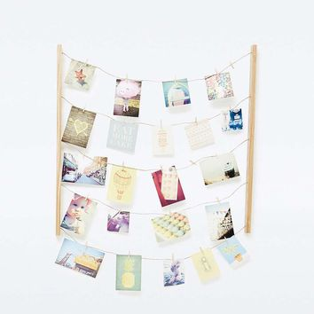 Hang It Photo Display - Urban Outfitters