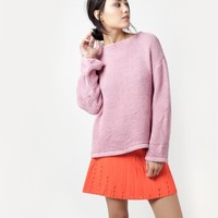 Julia Sweater Kit by Wool and the Gang