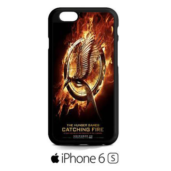 The Hunger Games Catching Fire iPhone 6S  Case