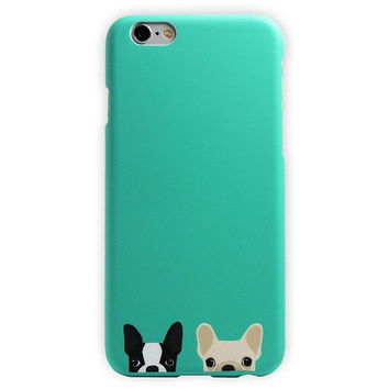 Best Friends Silicon Phone Cases For iPhones