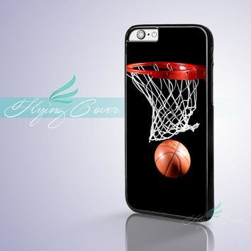 Coque Black Basketball Air Jordan Phone Cases for iPhone X 8 8Plus 7 6 6S 7 Plus SE 5S 5C 5 4S 4 Case for iPod Touch 6 5 Cover.