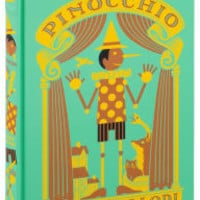 Pinocchio (Barnes & Noble Collectible Editions)