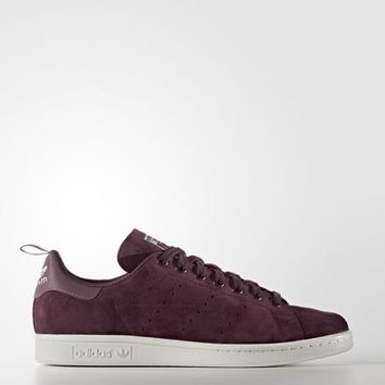 adidas Stan Smith Shoes - Brown | adidas US