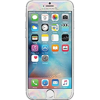Case-Mate Gilded Glass Screen Protector for iPhone 6 & iPhone 7 - Iridescent