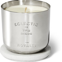 Tom Dixon - Royalty Bergamot Scented Candle | MR PORTER