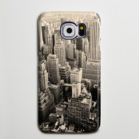 New York City Skyline Galaxy s6 s7 Edge Plus Case Galaxy s6 s5 Case Samsung Case s6-186