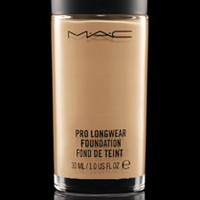 Pro Longwear Foundation | M·A·C Cosmetics | Official Site