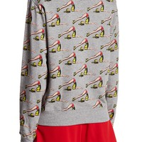 Marc Jacobs | Pinup Crew Neck Sweatshirt | Nordstrom Rack