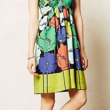 NWT Anthropologie Pavot Halter Dress Sz XS P, S and M - by James Coviello