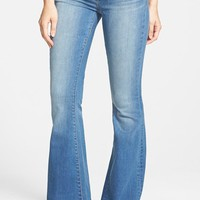 Junior Women's Articles of Society 'Faith' Flare Jeans ,