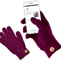 SOLID Winter Touchscreen Gloves
