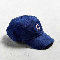 47 Brand Chicago Micro Logo Baseball Hat - Urban Outfitters