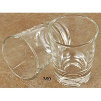 Espresso Shot Glasses 1.5 oz Set of 2