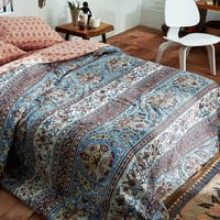 AEO APT Full/Queen Bed Set, Multi