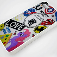 5sos Drawing - iPhone Case,Samsung Case,iPod Case.The Best Case.