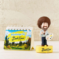 Bob Ross Bobblehead | Urban Outfitters Canada
