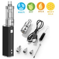 Z-Advance 23Wat 3 in 1 Mini mod KIT - Black