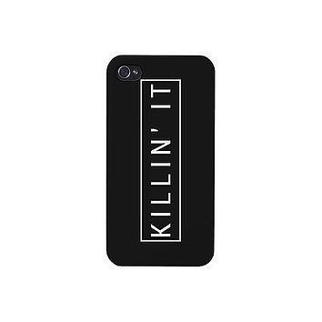 Killin' It Phone Case