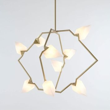 Seed 1 Chandelier - Reproduction | GFURN