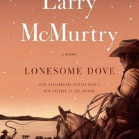 Lonesome Dove Lonesome Dove ANV UPD